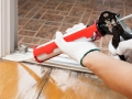 Caulking Application