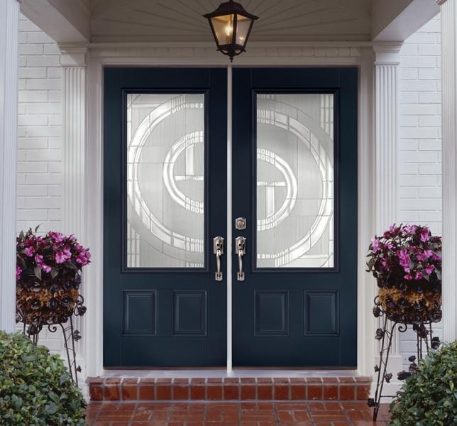 Doors ~ Exterior | Brookside Lumber & H.P. Starr Lumber
