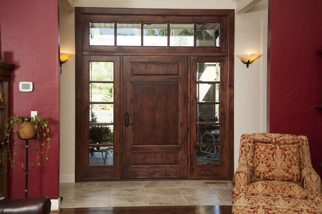 Rogue Valley Door