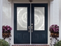 Masonite Fiberglass Entry Door