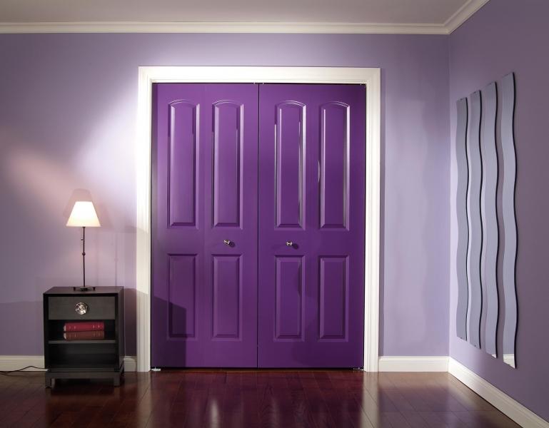 Jeldwen Caiman Bifold Door