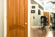 Trustile 4030 Wood Door