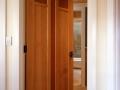Trustile Wood Door