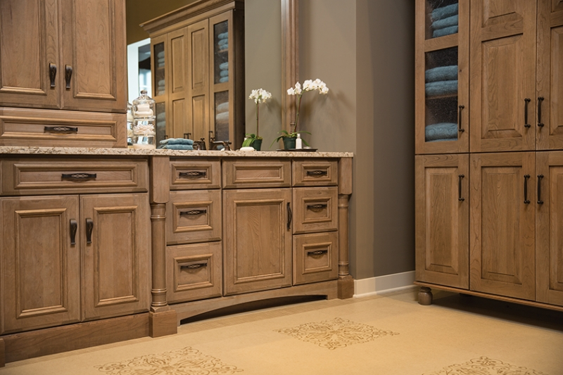 DuraSupreme Bathroom Cabinetry