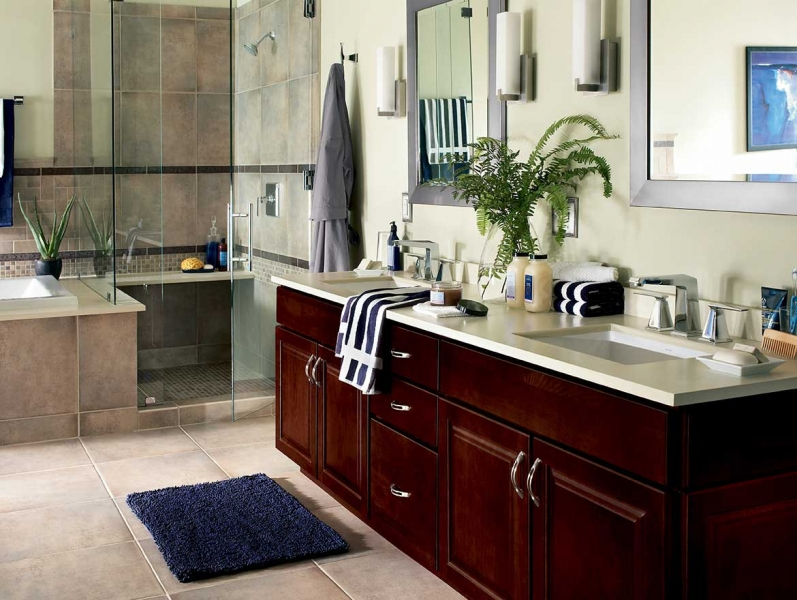 Bathroom Remodel Cost Breakdown Uk cost of average bathroom remodel