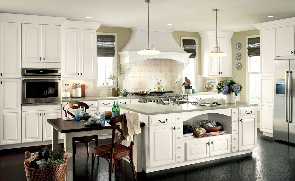 Cabinetry ~ Kitchen & Bath | Brookside Lumber & H.P. Starr Lumber