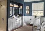 Bertch Centennial Bath Cabinetry