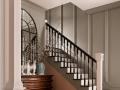 VerySquare_StairWall