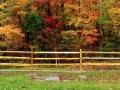 West Virginia Split Rail