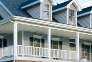 Mastic Brentwood Siding