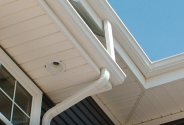 Mastic Gutters