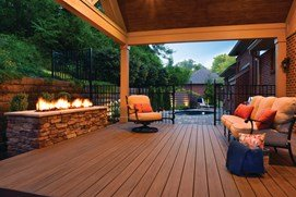 Inspiration for Your Outdoor Space!